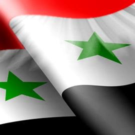 نكت سوريه
